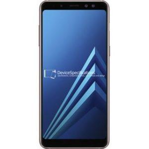 Характеристики Samsung Galaxy A8 (2018)