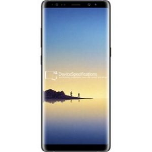 Характеристики Samsung Galaxy Note8 Exynos