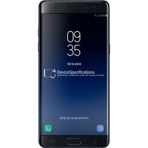 Характеристики Samsung Galaxy Note FE Exynos
