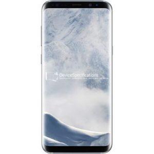 Характеристики Samsung Galaxy S8 SD835