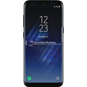Характеристики Samsung Galaxy S8 Exynos