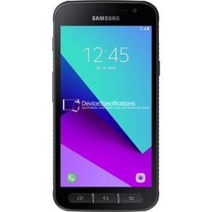 Характеристики Samsung Galaxy Xcover 4