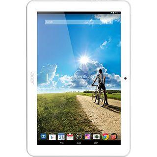 Характеристики Acer Iconia Tab 10 A3-A20FHD-K8KX