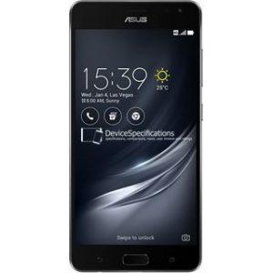 Характеристики Asus ZenFone AR