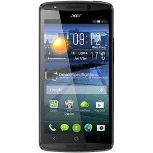 Характеристики Acer Liquid E700