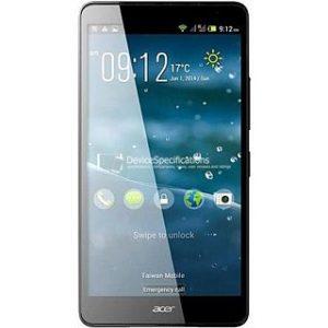 Характеристики Acer Liquid X1