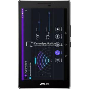 Характеристики Asus ZenPad 7.0 Z370KL