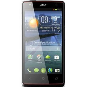 Характеристики Acer Liquid E3 Duo Plus