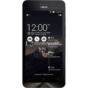 Характеристики Asus ZenFone 5 A502CG