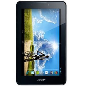 Характеристики Acer Iconia Tab 7 A1-713