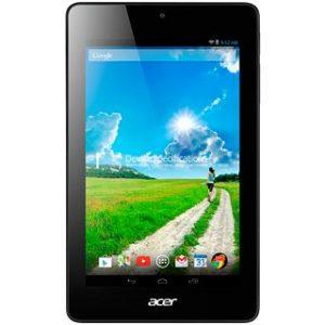 Характеристики Acer Iconia One 7 B1-730HD