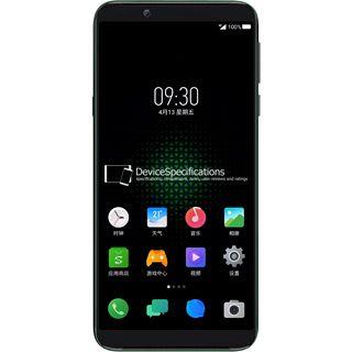 Характеристики Xiaomi Black Shark Helo