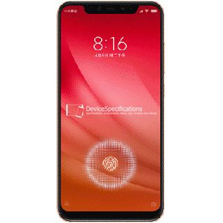 Характеристики Xiaomi Mi 8 Screen Fingerprint Edition