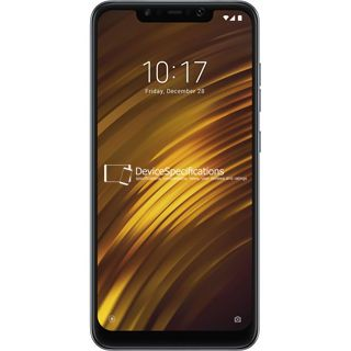 Характеристики Xiaomi Pocophone F1