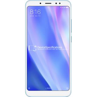 Характеристики Xiaomi Redmi Note 5 SD636 China