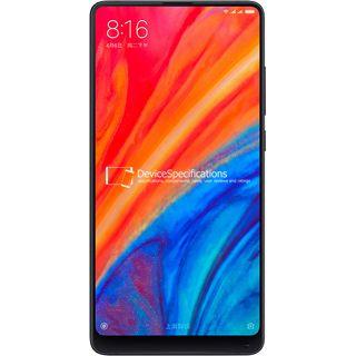 Характеристики Xiaomi Mi MIX 2S