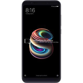 Характеристики Xiaomi Redmi Note 5 SD625 India