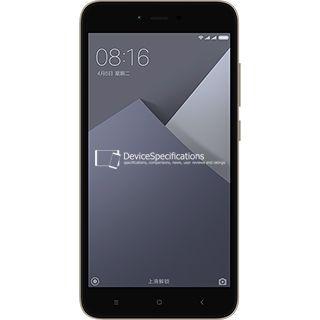 Характеристики Xiaomi Redmi Y1 Lite