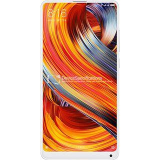 Характеристики Xiaomi Mi MIX 2 Special Edition