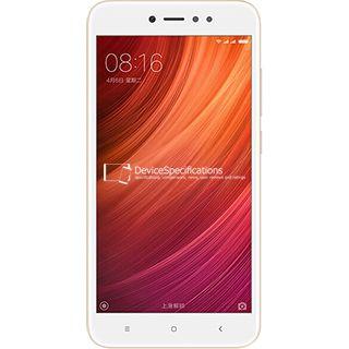 Характеристики Xiaomi Redmi Note 5A High Edition