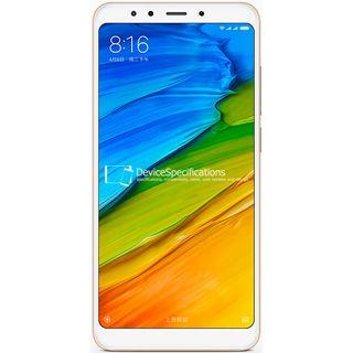 Характеристики Xiaomi Redmi 5 Plus