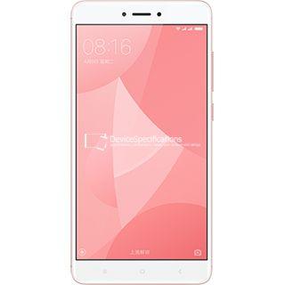 Характеристики Xiaomi Redmi Note 4X High Version