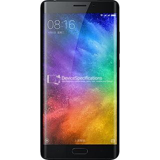 Характеристики Xiaomi Mi Note 2 Global Edition