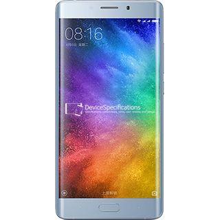 Характеристики Xiaomi Mi Note 2 Standard Edition