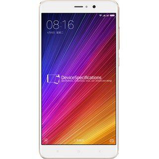 Характеристики Xiaomi Mi 5s Plus