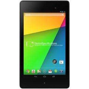 Характеристики Asus Google Nexus 7 2013
