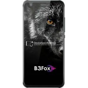 Характеристики Black Fox B3 Fox
