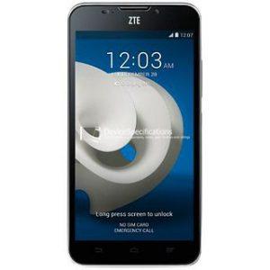 Характеристики ZTE Grand S II LTE