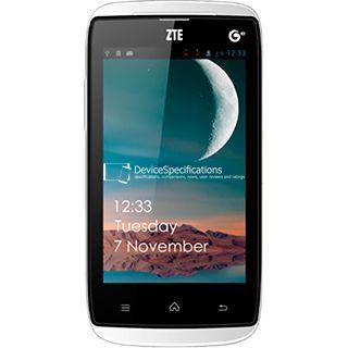 Характеристики ZTE U809