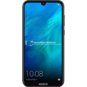 Характеристики Huawei Honor Play 8