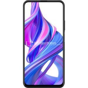Характеристики Huawei Honor 9x