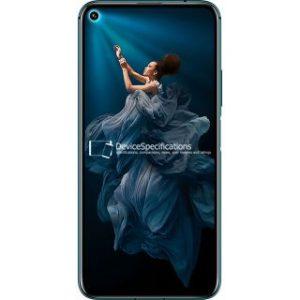 Характеристики Huawei Honor 20 Pro