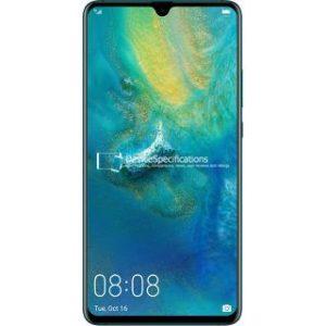 Характеристики Huawei Mate 20 X 5G