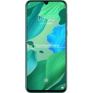 Характеристики Huawei nova 5 Pro