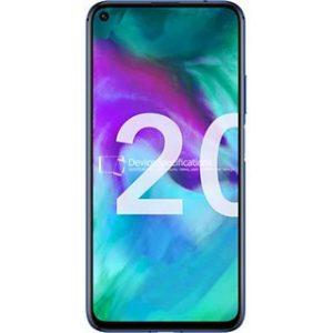 Характеристики Huawei Honor 20