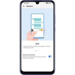 Характеристики Huawei P smart+ 2019