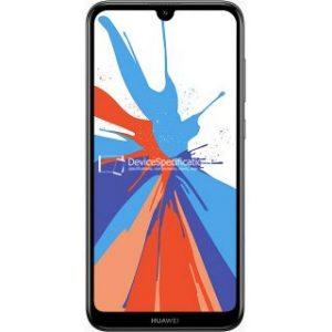 Характеристики Huawei Y7 Prime 2019