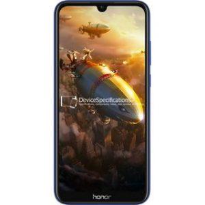 Характеристики Huawei Honor 8A