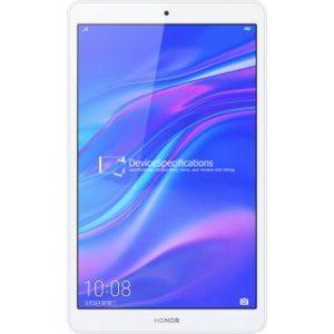 Характеристики Huawei Honor Tab 5 8.0 Wi-Fi