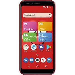 Характеристики Inoi kPhone 4G