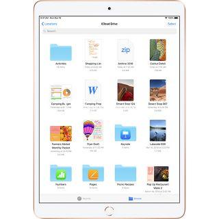 Характеристики Apple iPad Air (2019) Wi-Fi