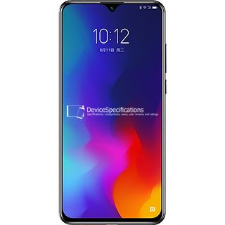 Характеристики Lenovo Z6 Youth Edition