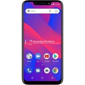 Характеристики BLU Vivo One Plus 2019
