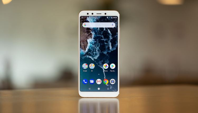 Что такое Android One