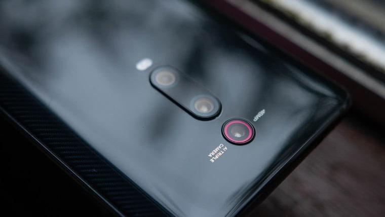 Xiaomi Mi 9T - камеры