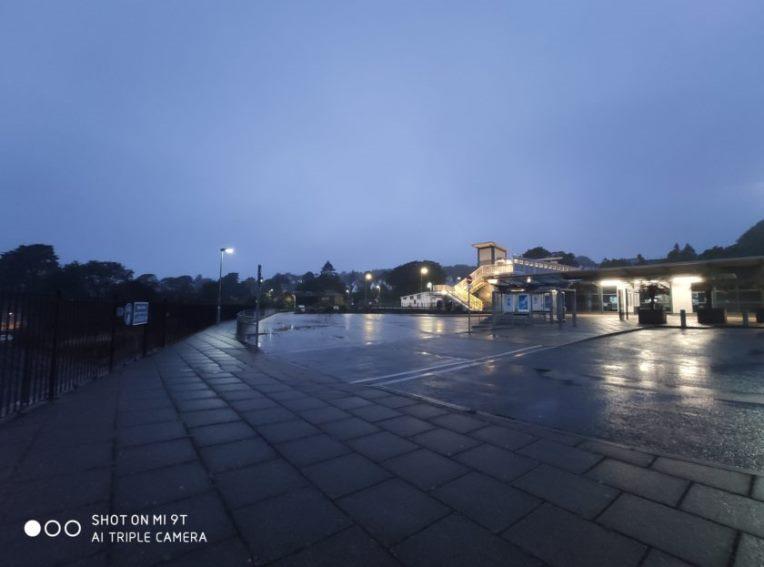 Xiaomi Mi 9T - пример фото